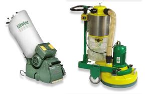 Bilde for kategori Parkettslipemaskiner og utstyr